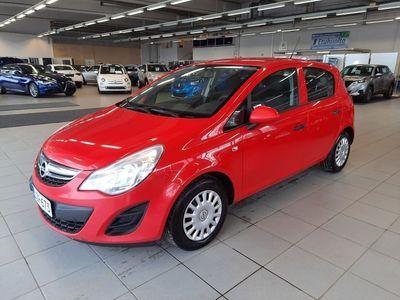 käytetty Opel Corsa 5-ov Life 1,2 ecoFLEX 63kW MT5