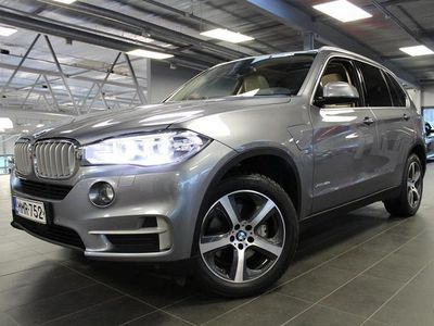 gebraucht BMW X5