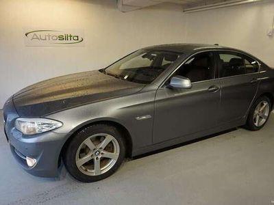 käytetty BMW 523 i A F10 Business Sedan Automatic