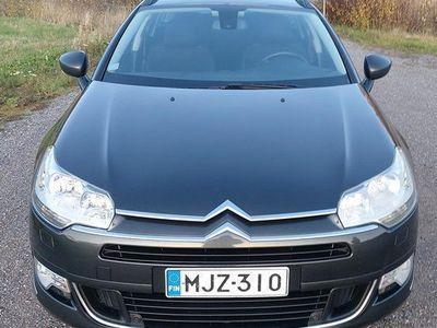 käytetty Citroën C5 HDi 110 Dynamique Business Tourer