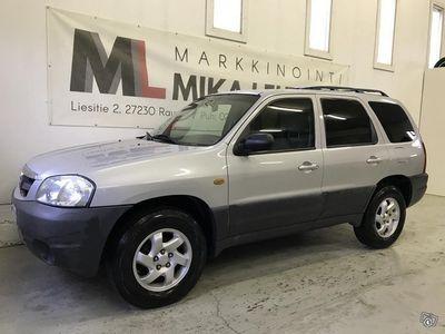 käytetty Mazda Tribute 2.0 4WD