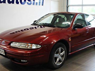 käytetty Chevrolet Alero