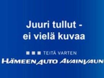 käytetty Chevrolet Silverado 2500 HD Ext. Cab Duramax 6600 V8 Turbodiesel 4x4