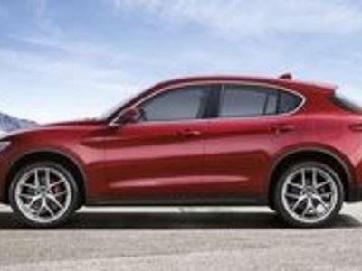 käytetty Alfa Romeo Stelvio 2,2 Diesel 210hp AT8 AWD Veloce Launch Edition