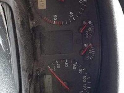 käytetty VW Passat vm-99