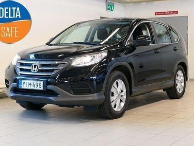 käytetty Honda CR-V Comfort AT