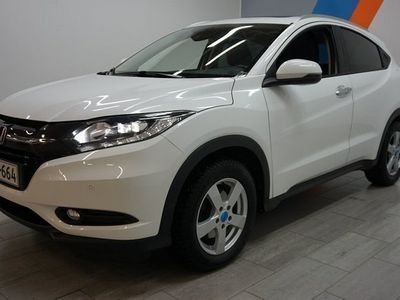 käytetty Honda HR-V 1,5 Executive CVT **ILMAINEN KOTIINKULJETUS**