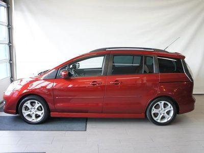 käytetty Mazda 5 MPV 2,0 Active Business 6MT 5d HC1, Hyvin varusteltu 7 henk.! Rahoitus jopa ilman käsirahaa!