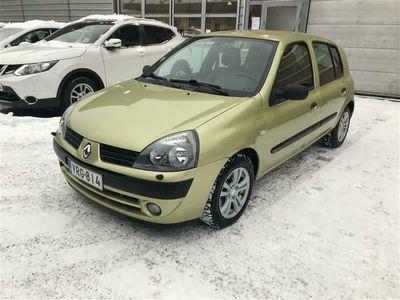 käytetty Renault Clio CLIO 4DHATCHBACK 1.4 16V