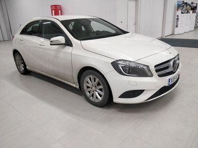 käytetty Mercedes A180 BE A * BIXENONIT, ASIALLINEN PIKKU MB! * *** J. autoturva saatavilla, J. kotiintoimitus