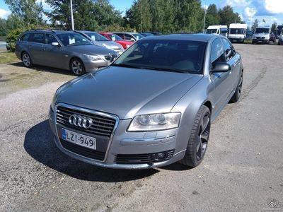käytetty Audi A8