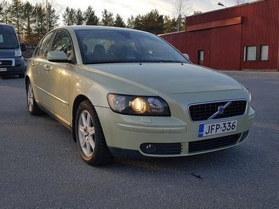 gebraucht Volvo S40