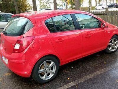 käytetty Opel Corsa 1.2 Twinport Advantage 5 ovi
