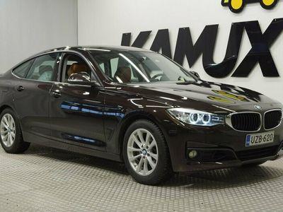 käytetty BMW 320 Gran Turismo Gran Turismo F34 320i A xDrive Edition / Tulossa myyntiin! /