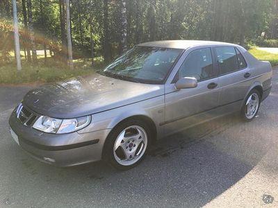 used Saab 9-5 Sedan 2.3t