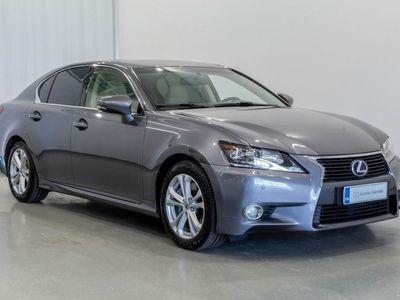käytetty Lexus GS450H Hybrid A Executive *Korko 1,99%*