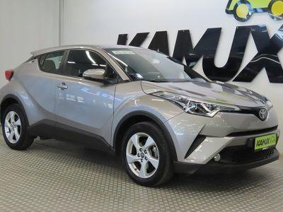 käytetty Toyota C-HR 1,2 T / Adapt. Vakkari / Kaistavahti / Navi