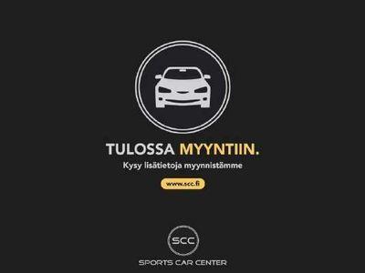käytetty Porsche Taycan 4S Cross Turismo Perf. Battery Plus - Ajamaton &