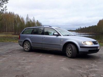 käytetty VW Passat 1.8L -99