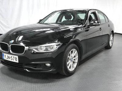 käytetty BMW 320 3-SARJA F30 Sedan i A xDrive Business Exclusive Edition