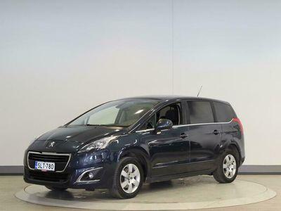 käytetty Peugeot 5008 Active BlueHDi 120 Automaatti / 7paikkainen