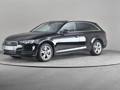 käytetty Audi A4 Avant Land of q 2,0 TDI 140 Q Stronic -Comfort ja Kommunikaatio paketit-