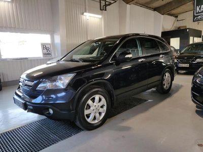 käytetty Honda CR-V 2,2 i-CTDi Elegance 4WD Business#HELMI#