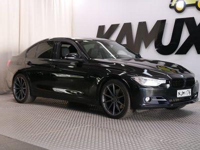 käytetty BMW 328 328 i Sedan (AA) 4ov 1997cm3