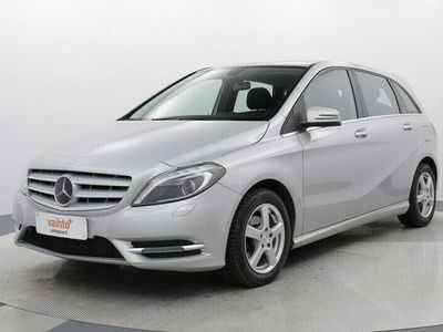 käytetty Mercedes B180 BE Premium Business 1