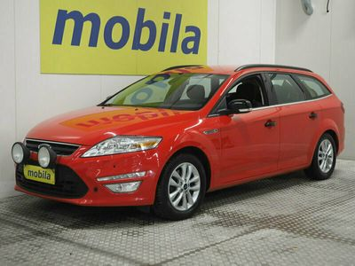 käytetty Ford Mondeo 1,6 TDCi 115 ECOnetic S/S Edition Wagon