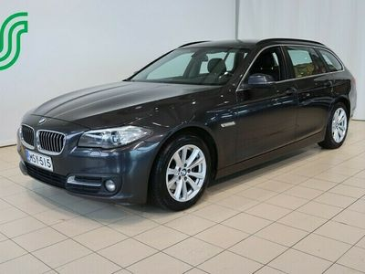 käytetty BMW 520 520 F11 Touring d A Business Exclusive Edition