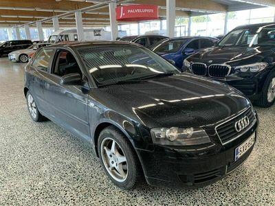 käytetty Audi A3 A3 2DHATCHBACK 1.6