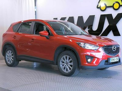 käytetty Mazda CX-5 2,0 SKYACTIV-G Touring Business 6MT 5ov Q03