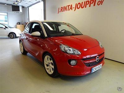käytetty Opel Adam