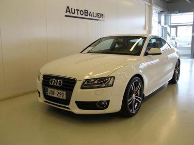 käytetty Audi A5 Coupé 2,0 TFSI 132 kW Start-Stop
