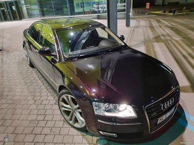 käytetty Audi A8 2007 4.2 TDI