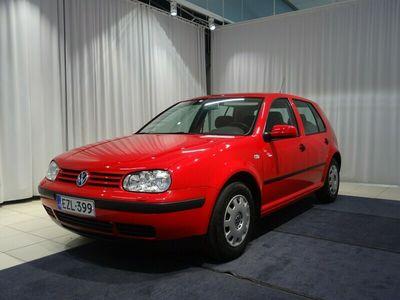 käytetty VW Golf 1,4 Trendline 5d