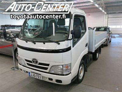 käytetty Toyota Dyna 100