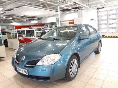 käytetty Nissan Primera 1,6 Visia SportDeck A/C 5-ov.