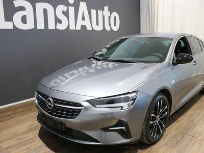 käytetty Opel Insignia Grand Sport Executive 200 Turbo A