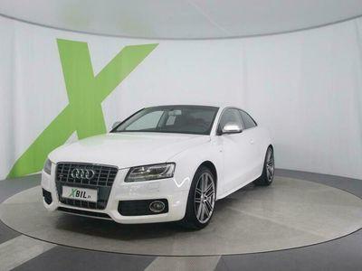 käytetty Audi S5 S5Coupé 4.2 Tiptronic **Huippu siisti**