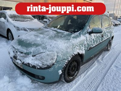 käytetty Opel Corsa 1,2 16V Club 5d - Siisti käyttöpeli!