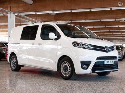 käytetty Toyota Proace
