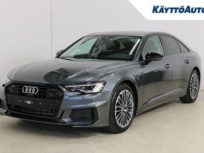 käytetty Audi A6 SEDAN BUSINESS SPORT 55 TFSI E QUATTRO S TRONIC