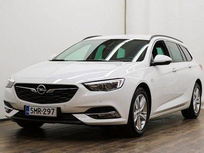 käytetty Opel Insignia Sports Tourer Enjoy 1,5 Turbo Start/Stop 121kW AT6 **** Korko 0,99% + min. 1500 EUR takuuhyvitys ***