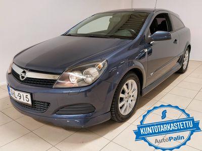 käytetty Opel Astra GTC ASTRA 1.6-16 Enjoy Edition3d