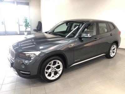 käytetty BMW X1 E84 xDrive20d TwinPower Turbo X-LINE HIENO !!