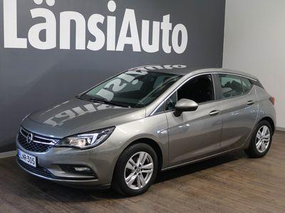 käytetty Opel Astra 5-ov Enjoy 1,4 Turbo Start/Stop 110kW AT6**Automaatti-1.omistaja-Ratinlämmitin** **** LänsiAuto Safe -sopimus...