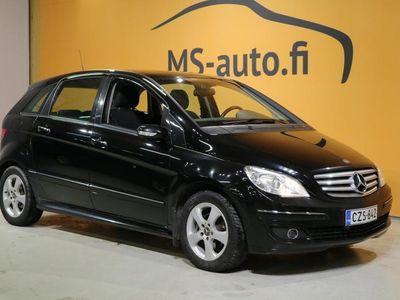 käytetty Mercedes B170 Business AUT