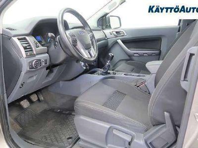 käytetty Ford Ranger Super Cab 2.2TDCi 160hv M6 4x4 XLT
